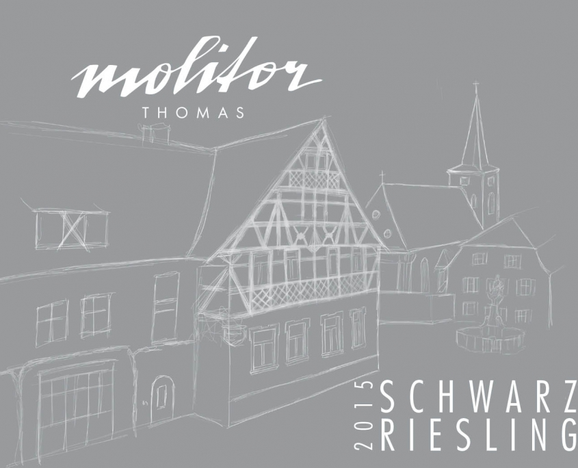 Weingut Thomas Molitor Nordheim am Main Schwarzriesling