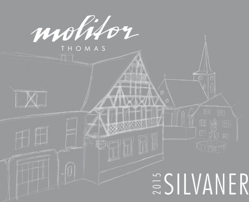 Weingut Thomas Molitor Nordheim am Main Silvaner