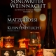 Weingut Thomas Molitor Nordheim am Main Songwriter Weinnacht