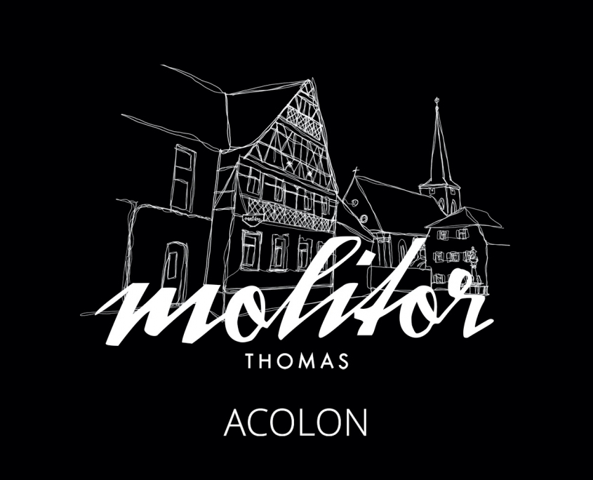 Weingut Thomas Molitor Nordheim am Main Acolon