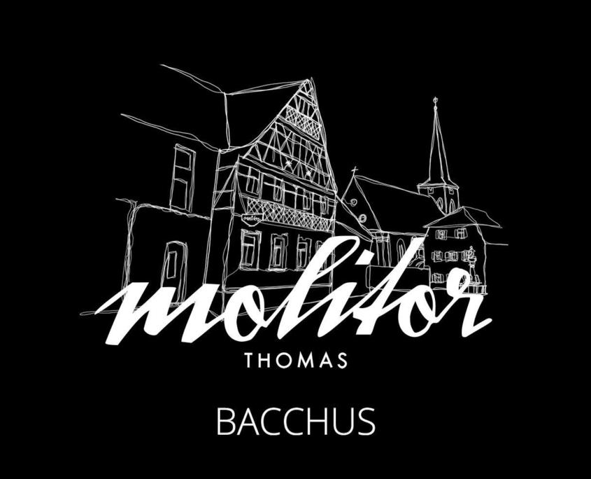 Weingut Thomas Molitor Nordheim am Main Bacchus