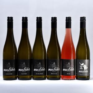 Weingut Thomas Molitor Nordheim am Main Weinpaket 1