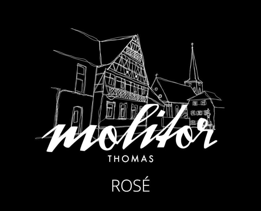 Weingut Thomas Molitor Nordheim am Main Rosé