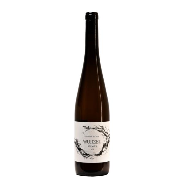 Weingut Thomas Molitor Nordheim am Main Weinflasche